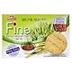 Bánh Yến Mạch + gạo lức Fine - Dành Cho Người Ăn Kiêng, Tiểu Đường