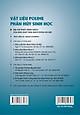 Vật liệu polyme phân hủy sinh học