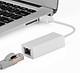 Dây Cáp Chuyển USB Sang Cổng LAN 2.0 Ethernet 10/100 Mbps Ugreen 20253 - Hàng Chính Hãng