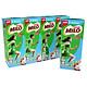 Lốc 4 Hộp Sữa Nestlé Milo Ít Đường (180ml/ Hộp)