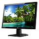 Màn Hình HP 19.5inch 1440 x 900 pixels 8ms 60Hz LED 20kd T3U84AA - Hàng Chính Hãng