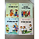 Combo 4 cuốn Kỹ Năng Cho Bé