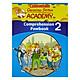 Geronimo Stilton Academy: Comprehension Paw Book 2
