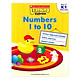 Learning Express K1: Numbers 1 To 10