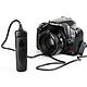 Dây bấm mềm RS-80N3 Remote shutter cho máy ảnh  Canon 6D