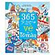 365 Ý Tưởng Sáng Tạo Vẽ Và Tô Màu