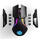 Chuột gaming SteelSeries Rival 650 Wireless - Hàng chính hãng