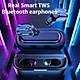 Tai nghe bluetooth thông minh chống nướchiệu Baseus EncockTrue Wireless EarphonesV01trang bị Bluetooth 5.0, âm thanh Hifi 6D, khả năng chống ồn hiệu quả - Hàng nhập khẩu
