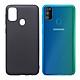 Ốp Lưng Dẻo Dành Cho Samsung Galaxy M30s- Handtown - Hàng Chính Hãng