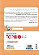 Cẩm Nang Luyện Thi Topik I ( Học kèm APP MCBOOKS - Trải nghiệm tuyệt vời với hệ sinh thái MCPlatform ) tặng kèm bookmark