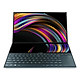 Laptop ASUS ZenBook Duo UX481FL-BM048T (Core i5-10210U/ 8GB LPDDR3 2133MHz/ 512GB SSD M.2 PCIE/ MX250 2GB/ 14 FHD IPS, 100% sRGB/ Win10) - Hàng Chính Hãng