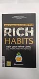 Combo 5 cuốn sách +  100 phương pháp truyền động lực cho đội nhóm chiến thắng + Rich Habits thói quen thành công của những triệu phú tự thân + Tư duy doanh nhân hành động lãnh đạo + 51 chìa khóa vàng để trở thành nhà lãnh đạo truyền cảm hứng + LEADERSHIP  Dẫn dắt bản thân, đội nhóm và tổ chức vươn xa + ( tặng 101 lãnh đạo + bookmark )
