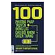 100 Phương Pháp Truyền Động Lực Cho Đội Nhóm Chiến Thắng