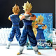 Mô hình Figure Vegetto Master Stars Piece - Dragon Ball