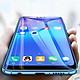 Dán kính cường lực full 5D tràn màn hình dành cho SamSung Galaxy J6+ Plus phủ màu
