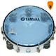Trống Lắc Tay - Lục Lạc Gõ Bo Tambourine Yamaha MT6-102B Xanh - Kèm Móng Gảy BWS