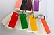10 Bộ 100 Thẻ Flashcard Trắng 3x8 Cm Ivory 350gsm Học Tiếng Nhật Kèm Khoen Bìa Học Từ Vựng Anh Nhật Hàn