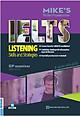 Bộ Sách IELTS - Listening, Speaking, Reading, Writing