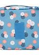 Túi đựng mỹ phẩm đồ dùng du lịch cá nhân chống thấm nước Hàn Quốc (Màu ngẫu nhiên)