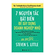 7 Nguyên Tắc Bất Biến Để Xây Dựng Doanh Nghiệp Nhỏ (Tái Bản) - Tặng Kèm Sổ Tay
