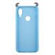 Ốp lưng cho Xiaomi Redmi Not 7 Silicone dẻo Yêu tinh tinh nghịch (2 hình) - Hàng Chính Hãng