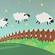 Combo 5 Túi Giấy Trung Đứng Phước Thịnh (Đàn Cừu)