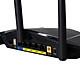 Router Wifi Công Suất Cao Chuẩn N300Mbps APTEK N303HU - Hàng Chính Hãng