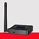 Thiết Bị HDMI Không Dây Kết Nối Điện Thoại Với TV Q4 Hỗ Trợ Kết Nối AV AZONE