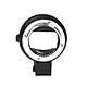 Ngàm Chuyển Lens Canon EF/EF-S Sang Sony E Mount Tự Động Lấy Nét
