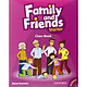 Family And Friends Starter: Class Book Plus Student MultiRom (British English Edition)