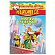 Geronimo Stilton Heromice 01:Mice To The Resque!