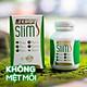 Thực Phẩm Chức Năng Giảm Cân Zero Slim - Viên Uống Giảm Cân An Toàn & Hiệu Quả (Hộp 40 viên)