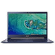"""Laptop Acer Swift 5 SF514-53T-720R NX.H7HSV.002 Core i7-8565U/Win10 (14"""" FHD IPS Touch) - Hàng Chính Hãng"""