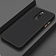 Ốp lưng cho Xiaomi Redmi 8 / 8A trong nhám viền màu