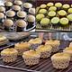 Bộ 20 Khuôn Làm Bánh Inox 304 Có Nắp ( 6cm ) Làm Bánh Flan , Rau Câu , Cupcake, Làm Đá Không Gỉ