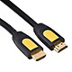 Cáp HDMI 12m Hỗ Trợ 3D Full HD 4Kx2K Ugreen 10171 - Hàng Chính Hãng