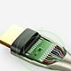 Cáp HDMI 2.0 Carbon chuẩn 4K@60MHz mạ vàng cao cấp dài 2m UGREEN HD131 50108 - Hàng chính hãng
