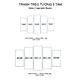 Tranh Spa |Treo Tường Cho Spa |T3M-PC--396