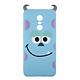 Ốp lưng cho Xiaomi Redmi 5 Plus Silicone dẻo Yêu tinh tinh nghịch (2 hình) - Hàng Chính Hãng