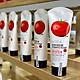 Sữa rửa mặt cà chua Around Me Tomato Foam Hàn Quốc 150ml  Tặng Móc khóa