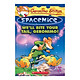 Geronimo Stilton Spacemice Book 11 We'Ll Bite Your Tail Geronnimo!