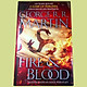 Fire and Blood : 300 Years Before A Game of Thrones. Dragons Ruled Westeros (A Targaryen History) (A Song of Ice and Fire) (Hardcover)