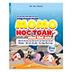 Momo Học Toán Như Thế Nào - 5 Tuổi (Tập 2)