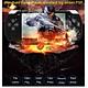 Máy chơi game cầm tay đa năng X6