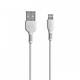 Cáp sạc nhanh iPhone Ipad cổng Lightning Remax WK WDC-042i dài 2 mét - Hàng nhập khẩu