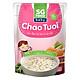 Combo 3 Gói Cháo Tươi Em Bé SG Food Vị Cá Hồi, Bò Và Thịt Thăn (240g / Gói)