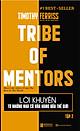 Bộ 2 Cuốn Sách  Lời khuyên từ những nhà cố vấn hàng đầu thế giới – Tribe of mentor (Tập 1) và  (Tập 2) kt