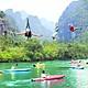 Tour Đà Nẵng - Hội An - Huế - Phong Nha 4N3Đ