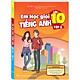 Em Học Giỏi Tiếng Anh Lớp 10 - Tập 2 (Kèm CD hoặc Links tải MP3)