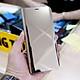 Bao da tráng gương cho Samsung Galaxy S8 nắp gập 2 mặt